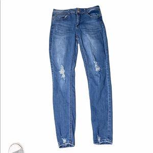 Indigo Rein Jeans